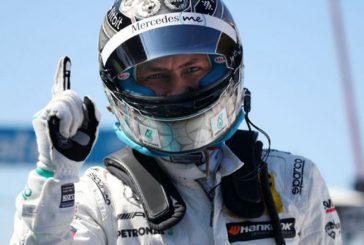 DTM: Gary Paffett es más líder tras ganar en Zandvoort