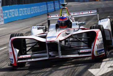 """Fórmula E: Abandono de """"Pechito"""", Verge campeón"""