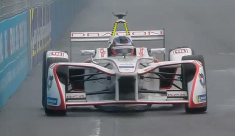 Fórmula E: Pechito larga desde la posición 11