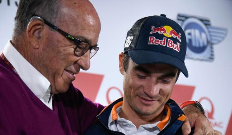 MotoGP: Dani Pedrosa dice adiós