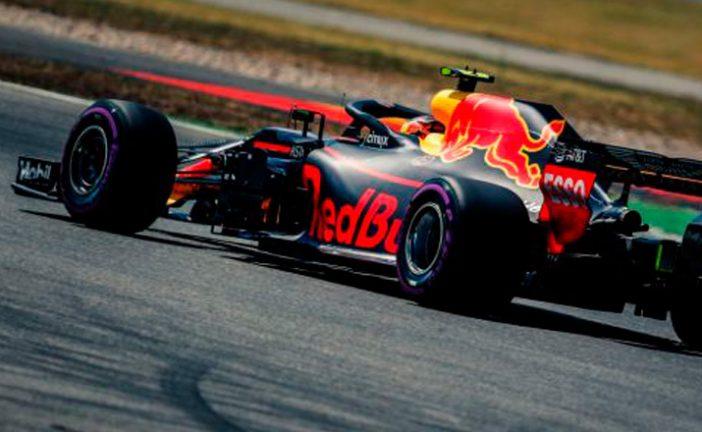 Fórmula 1: Red Bull continúa al frente en los Libres2