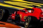 Fórmula 1: Pole de Vettel en su casa