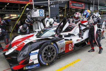 WEC: Alonso se consagra y «Pechito» López segundo en Silverstone