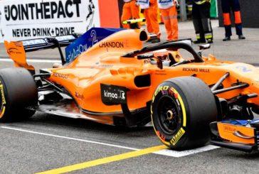 Fórmula 1: El baile de asientos podría llegar en Monza
