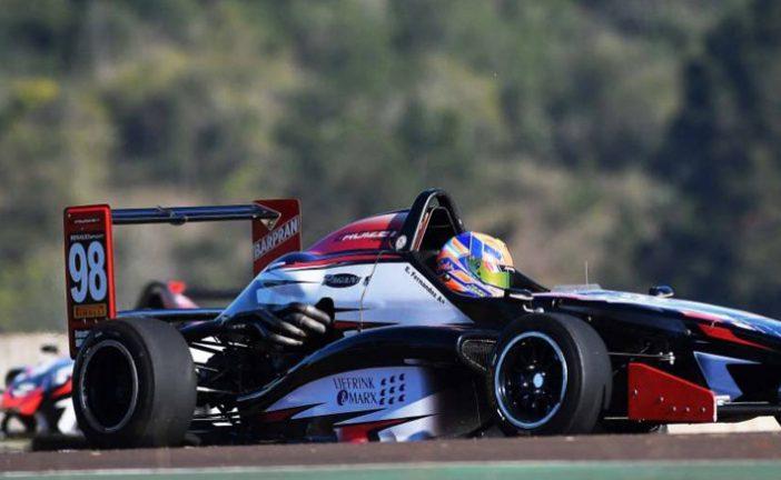 F2.0: La pole es para Fernández