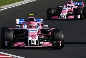 Fórmula 1: Crisis y caos en Force India