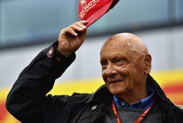 Fórmula 1: Niki Lauda está fuera de peligro