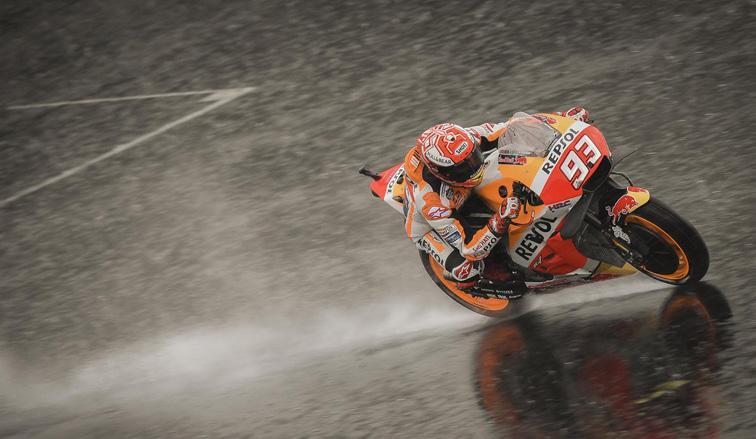 MotoGP: Se cancelan las carreras del GP de Gran Bretaña