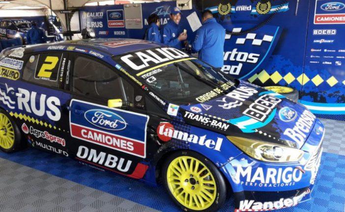 TN C3: Moriatis festejó sus 150 carreras
