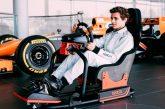 Fórmula 1: McLaren sorprende dándole el asiento de Alonso a Lando Norris