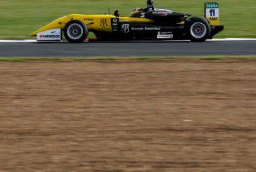 F3 Europea: Fenestraz subió al podio