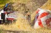 WRC: Tänak dominó el shakedown de Alemania