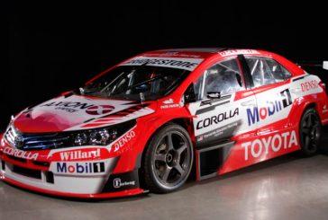 STC2000: Amiun te invita a la conferencia de prensa del equipo Toyota Gazoo Racing
