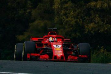Fórmula 1: Vettel conquista Spa y da pelea en el campeonato