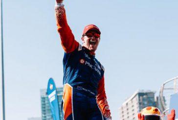 Indy Car: La quinta corona para Dixon!!!