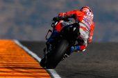 MotoGP: Dovizioso y las Ducati avisan en España