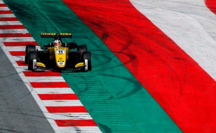 F3 Europea: Fenestraz se quedó con las manos vacías en la última vuelta