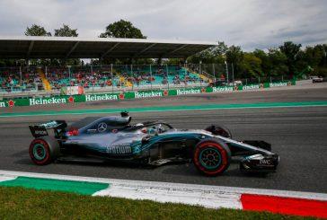 Fórmula 1: Hamilton ganó en las tierras de Ferrari