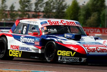 TC: Lambiris excluido de la final