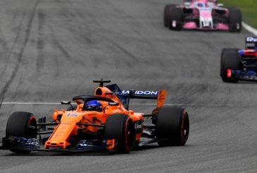 Fórmula 1: McLaren confirma a Sainz y Lando Norris para 2019