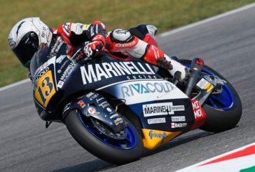 MotoGP: Romano Fenati, la vergüenza del Mundial de MotoGP