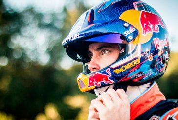WRC: Neuville renovó con Hyundai