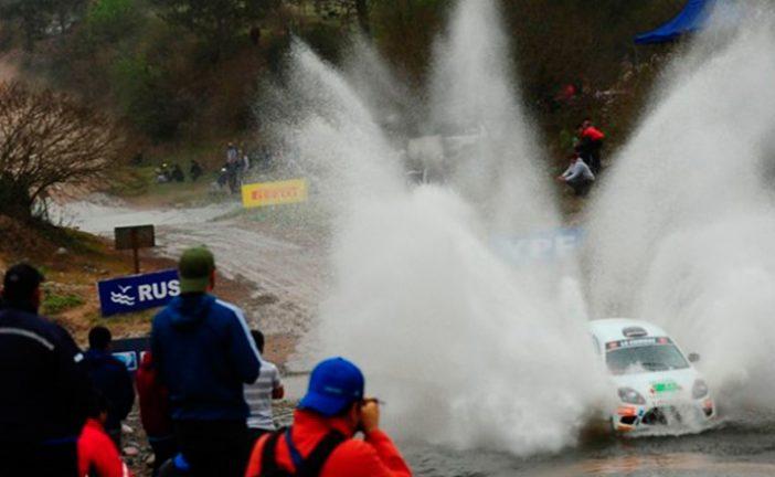 Rally Argentino: La crisis también afecta a las cuatro ruedas…se suspendió el Rally de Tucumán