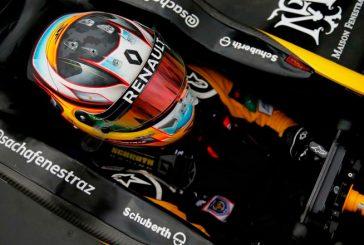 F3 Europea: Fenestraz clasificó en el puesto 13º