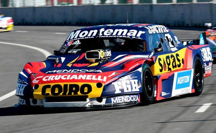 TC: Santero ganó la final en La Pedrera