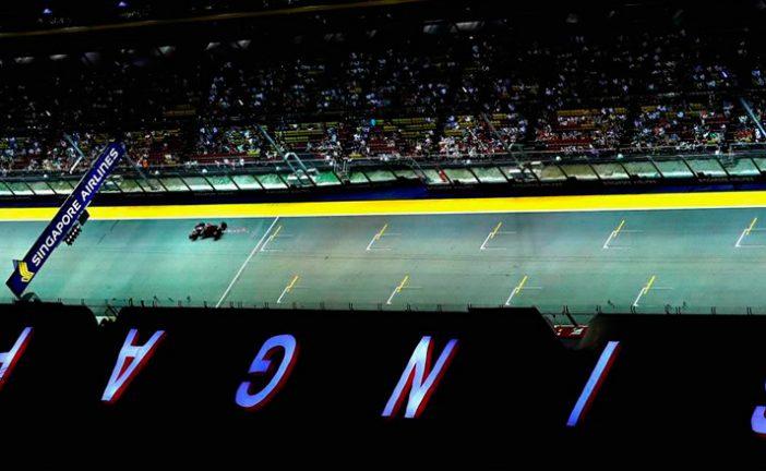 Fórmula 1: Autoritaria victoria de Hamilton, que ya vislumbra el título