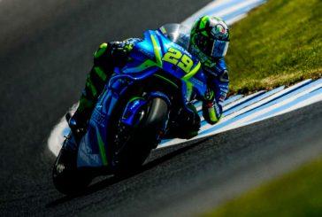 MotoGP: Ianone en los Libres2