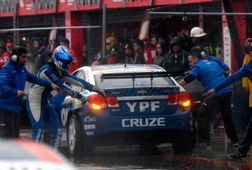 STC2000: Todo listo para los 200kms de Buenos Aires