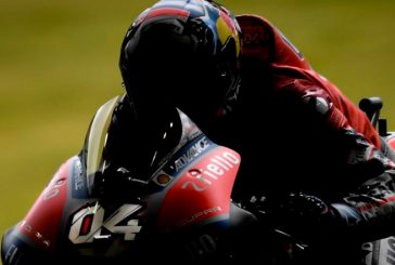 MotoGP: Dovizioso lidera los Libres 1