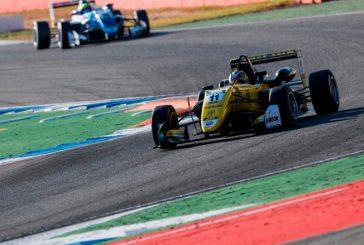 F3 Europea: Fenestraz cerró el campeonato con un abandono