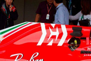 Fórmula 1: Así luce el nuevo diseño de Ferrari