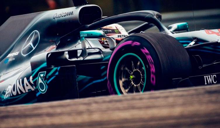 Fórmula 1: Hamilton apunta al pentacampeonato desde una nueva pole