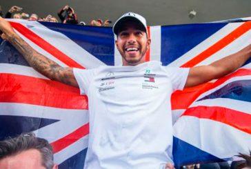 Fórmula 1: La historia de Lewis Hamilton