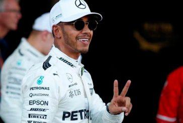 Fórmula 1: Hamilton no da tregua y Vettel es sancionado