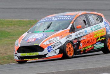 TN C2: Gastón Iansa obtiene su primera pole position