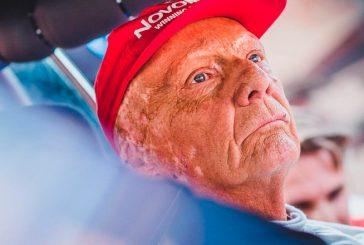 Fórmula 1: Niki Lauda abandona el hospital tras el trasplante de pulmón