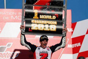 MotoGP: Marc Márquez, el campeón insaciable