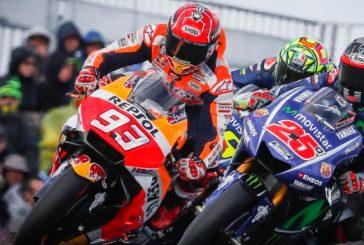 MotoGP: Quinta pole consecutiva de Márquez en el GP de Australia