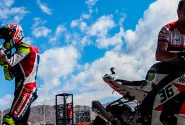 Super Bike: Rea se quedó con la primera en San Juan