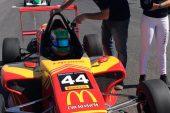 F2.0: San Nicolás le cae muy bien a Moggia