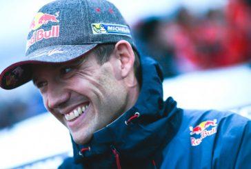 WRC: Ogier gana en Gales