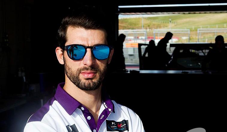"""Fórmula E: """"Pechito"""" confirmado en el equipo Dragon para la próxima temporada"""