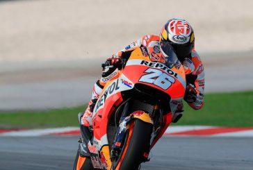 MotoGP: Pedrosa en los Libres2