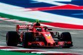 Fórmula 1: Raikkonen gana y retrasa el festejo de Hamilton
