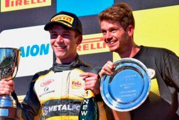 TC2000: Chialvo ganó el sprint y se mantiene como líder