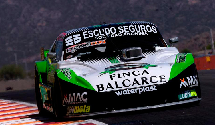 TCP: Diego Ciantini hizo un negoción en San Juan